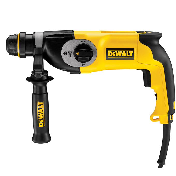Перфоратор SDS-plus DeWalt D25123K (800 Вт)