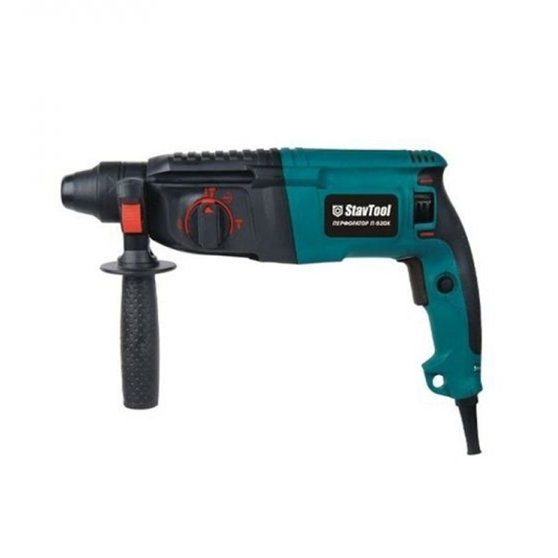 Перфоратор SDS-plus STAVTOOL П-920К  (920 Вт)
