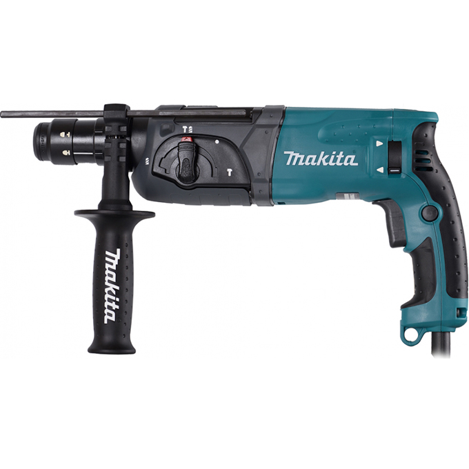 Перфоратор SDS-plus Makita HR2470 (780 Вт)